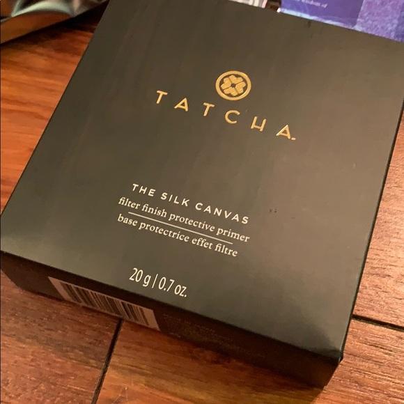 Tatcha the Silk Canvas - Primer - FULL SIZE NIB